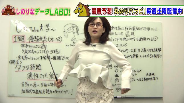篠原梨菜 東大式しのりなデータラボ Twitter 5