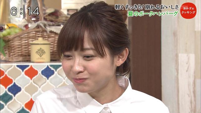 久冨慶子 おかずのクッキング スーパーJチャンネル 4