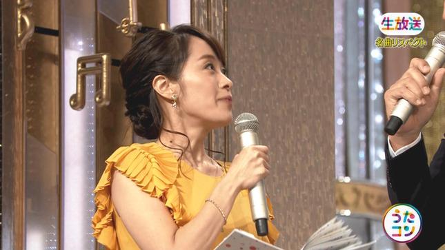 片山千恵子 うたコン 10