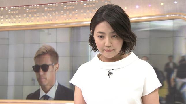 上山千穂 矢島悠子 スーパーJチャンネル 4