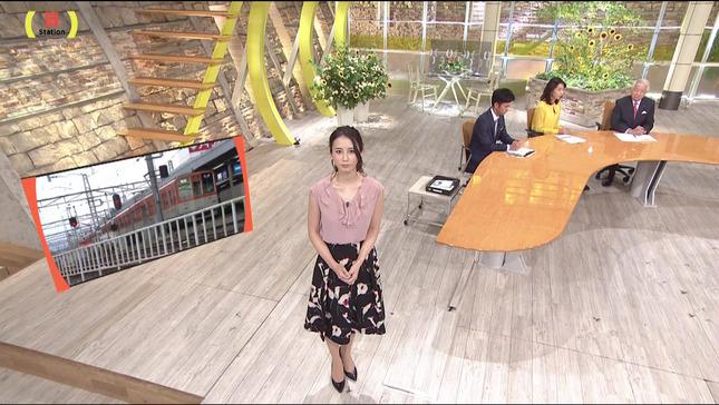 森川夕貴 サンデーステーション 報道ステーション 15