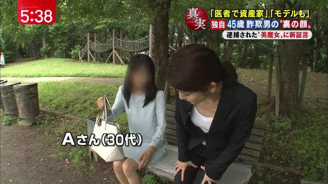 加藤真輝子 スーパーJチャンネル 4
