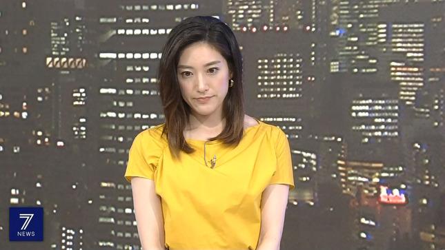 上原光紀 NHKニュース7 12