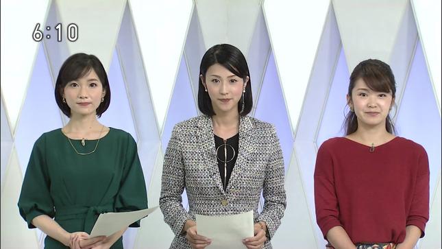 森花子 茨城ニュースいば6 奥貫仁美  いばっチャオ!12
