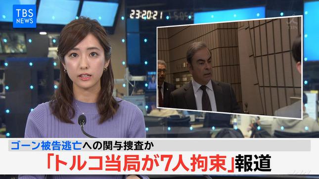 田村真子 JNNニュース 5