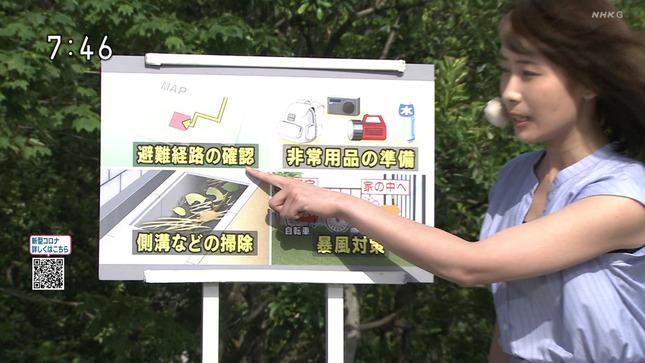 近藤奈央 おはよう日本 9