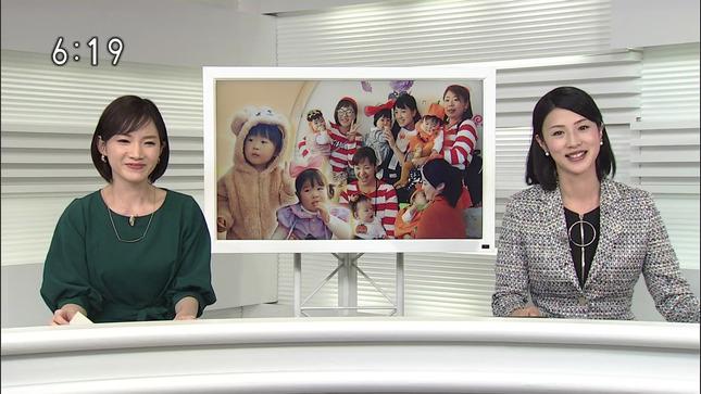 森花子 茨城ニュースいば6 奥貫仁美  いばっチャオ!14