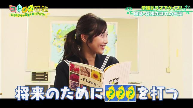 辻沙穂里 コトノハ図鑑 9