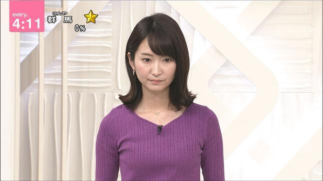中島芽生 NewsEvery 8