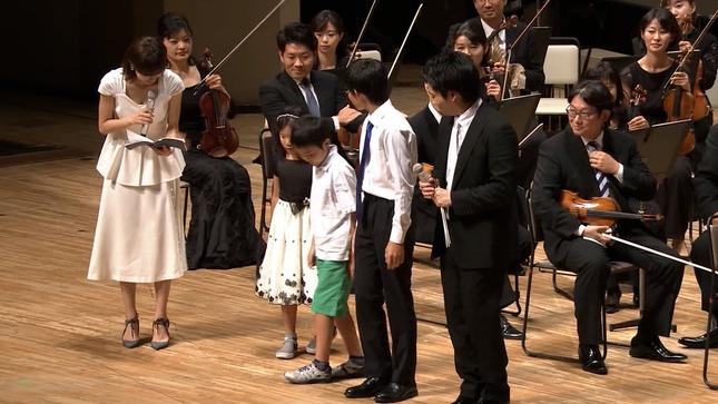 加藤綾子 クラシック音楽館 N響ほっとコンサート25
