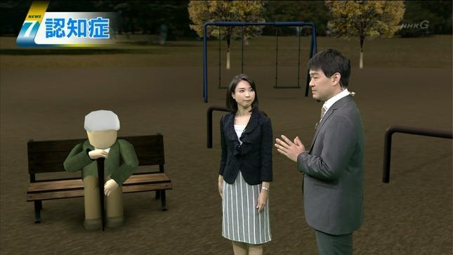 守本奈実 NHKニュース7 04