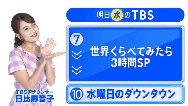 日比麻音子 あさチャン! 14