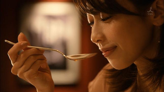 加藤綾子 ブラックペアン 第3話 4