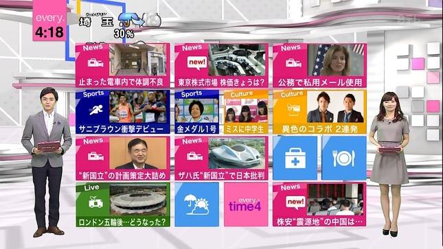 伊藤綾子 news every 01