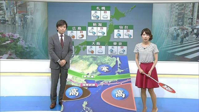 寺川奈津美 ニュース7 09
