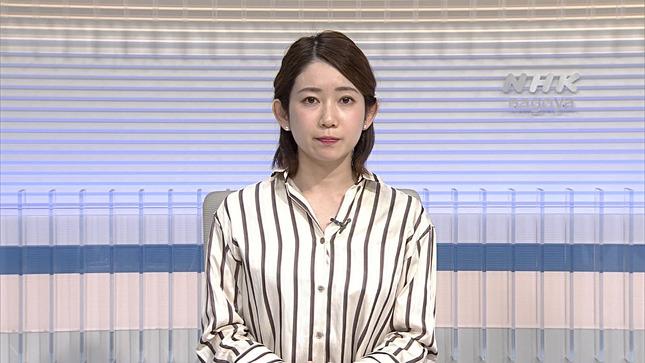橋詰彩季 列島ニュース おはよう東海 Uta-Tube 4