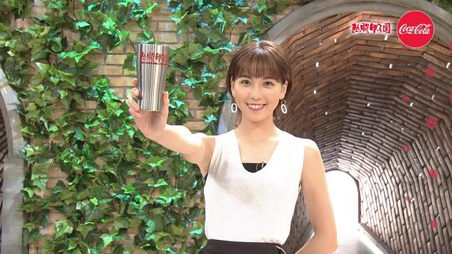 ヒロド歩美 熱闘甲子園 10
