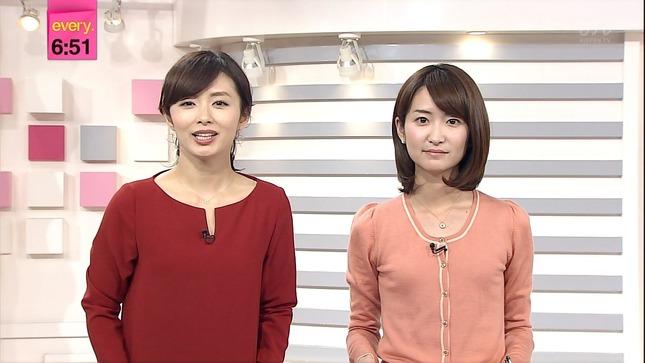 伊藤綾子 news every 中島芽生 09
