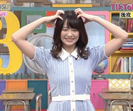 電脳トークTV 森香澄 片渕茜 田中瞳 池谷実悠 29