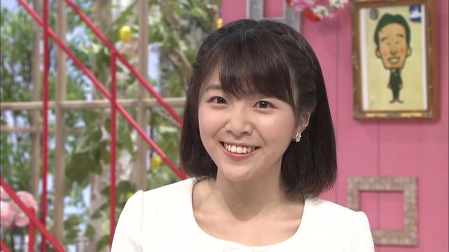 黒木千晶 ytv女子アナ向上委員会ギューン↑ 4
