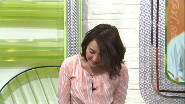 白石小百合 追跡LIVE!SPORTSウォッチャー11