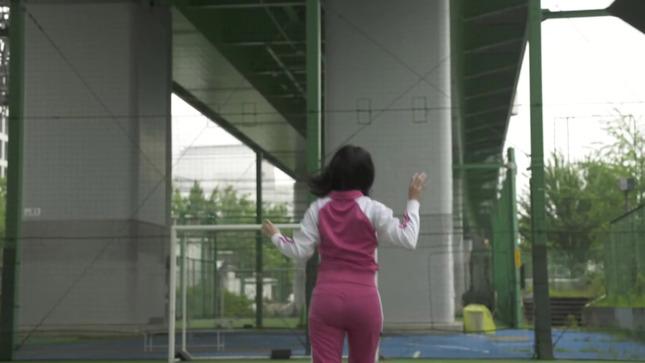 望木アナが自身の「未解決」なコトに挑んだ番宣CM撮影の裏側 21