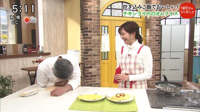 久冨慶子 おかずのクッキング スーパーJチャンネル 10