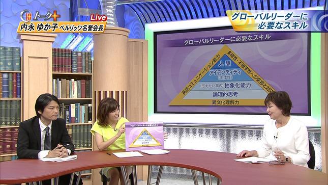 神田愛花 BSジャパン 07