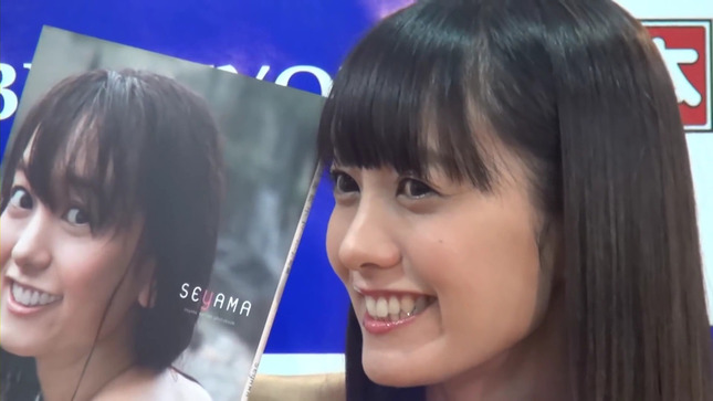 脊山麻理子 DVD発売記念イベント 19