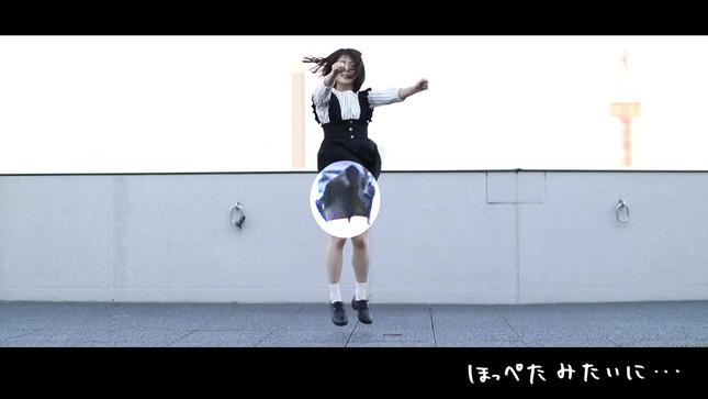 テレ朝 田中萌アナが本気でフル尺踊ってみた 30