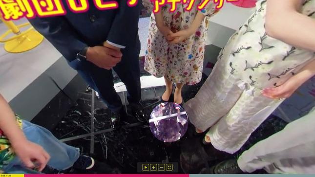"""池田伸子 世界""""超驚き!""""テーマパークの旅 18"""