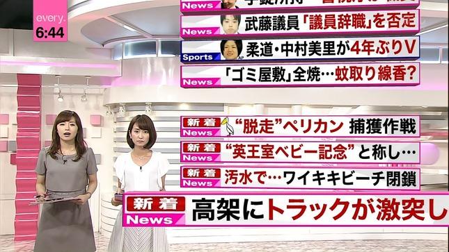 伊藤綾子 news every 10