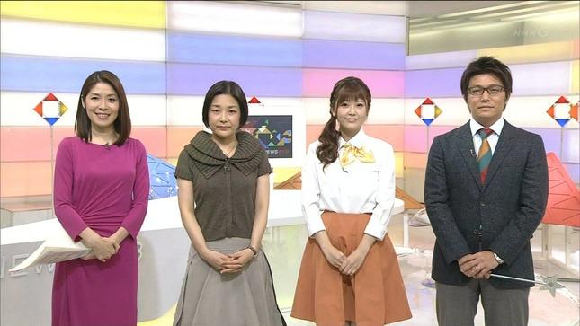 鎌倉千秋 Nスペ未解決事件 NEWSWEB 02