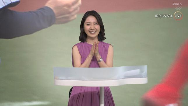 保里小百合 東京2020オリンピック・パラリンピック 12