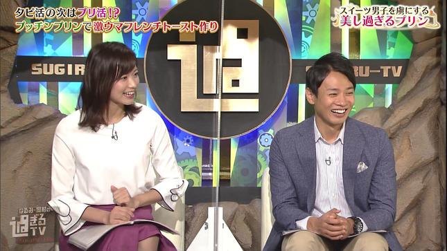 斎藤真美 過ぎるTV 4