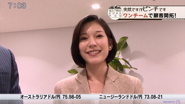 西野志海 ワールドビジネスサテライト 10