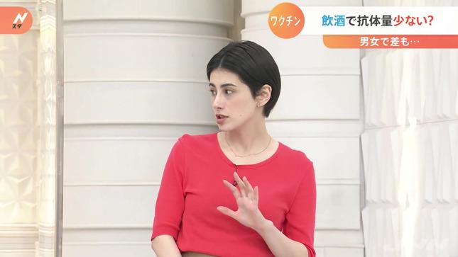 ホラン千秋 Nスタ 4