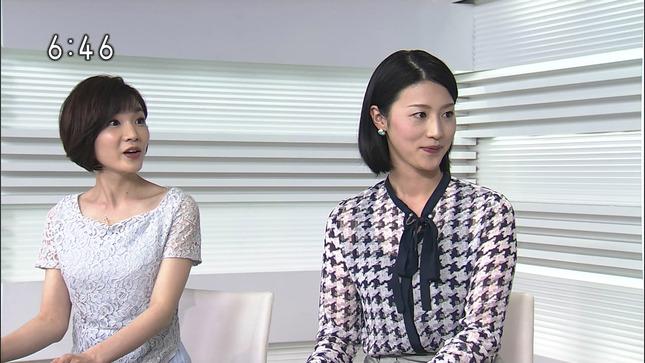 森花子 茨城ニュースいば6 奥貫仁美 いばっチャオ! 6