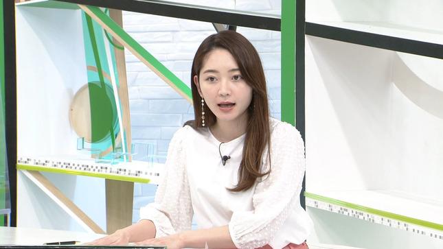 竹﨑由佳 追跡LIVE!SPORTSウォッチャー 8
