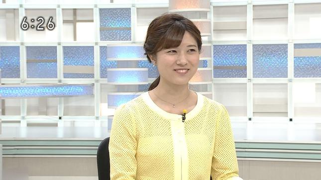 石橋亜紗 ニュースほっと関西 14