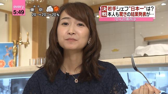 中島芽生 news every 11