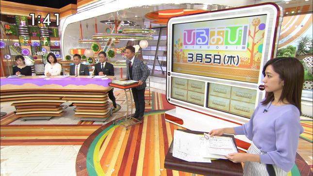 田村真子 はやドキ! ひるおび! JNNニュース TBSニュース 6
