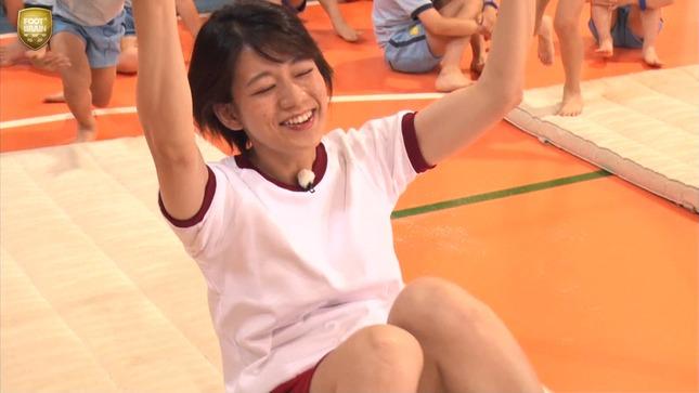 佐藤美希 FOOT×BRAIN 17