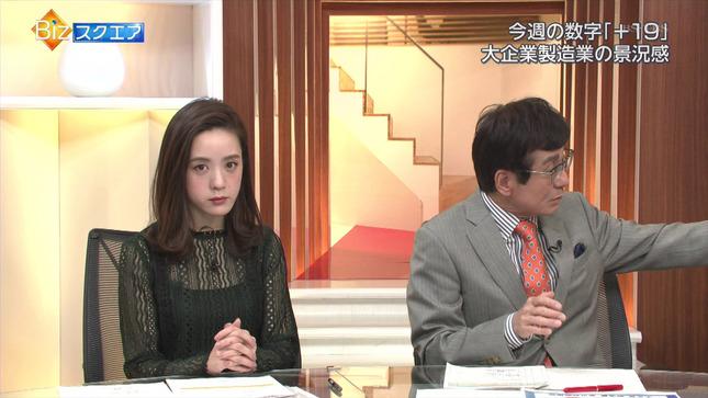 古谷有美 サンデーニュースBizスクエア 毎日がスペシャル! 3