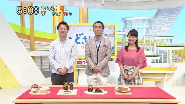 村雨美紀 どさんこワイド 1×8いこうよ! STVnews 13