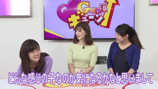 澤口実歩 ギューン読売テレビアナウンサー向上委員会 5