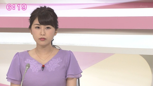 垣内麻里亜 news every.しずおか 8