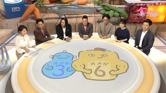 近江友里恵 あさイチ 食の起源 17