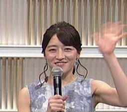 赤木野々花 うたコン NHKニュース7 15
