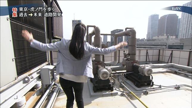 大江麻理子 ワールドビジネスサテライト 09